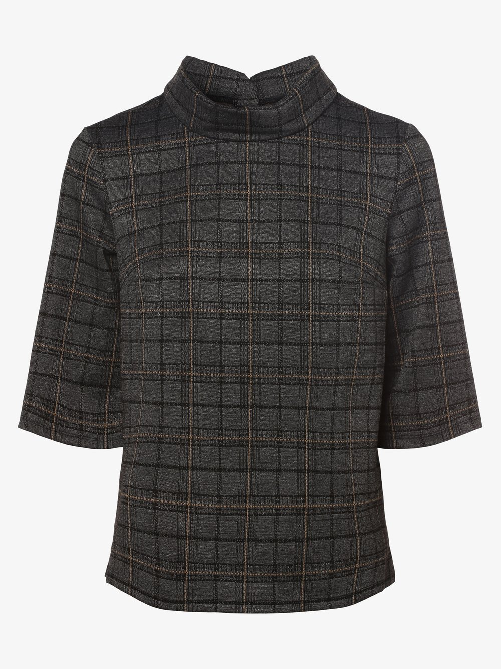 Esprit Collection - Bluzka damska, szary