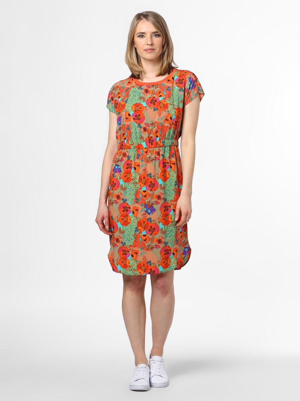 Marc O'Polo Denim – Sukienka damska, wielokolorowy Van Graaf 461002-0001-09920