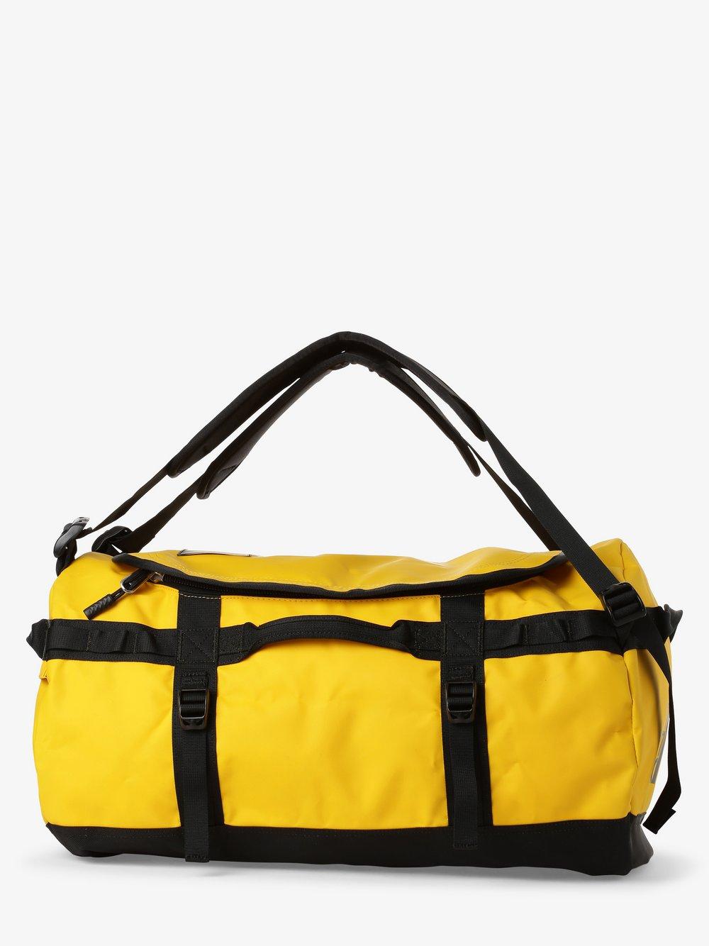 The North Face - Plecak męski, żółty