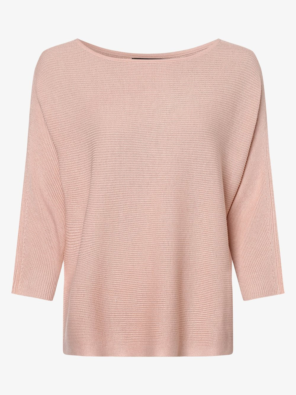 Vero Moda - Sweter damski – Vmnora, różowy