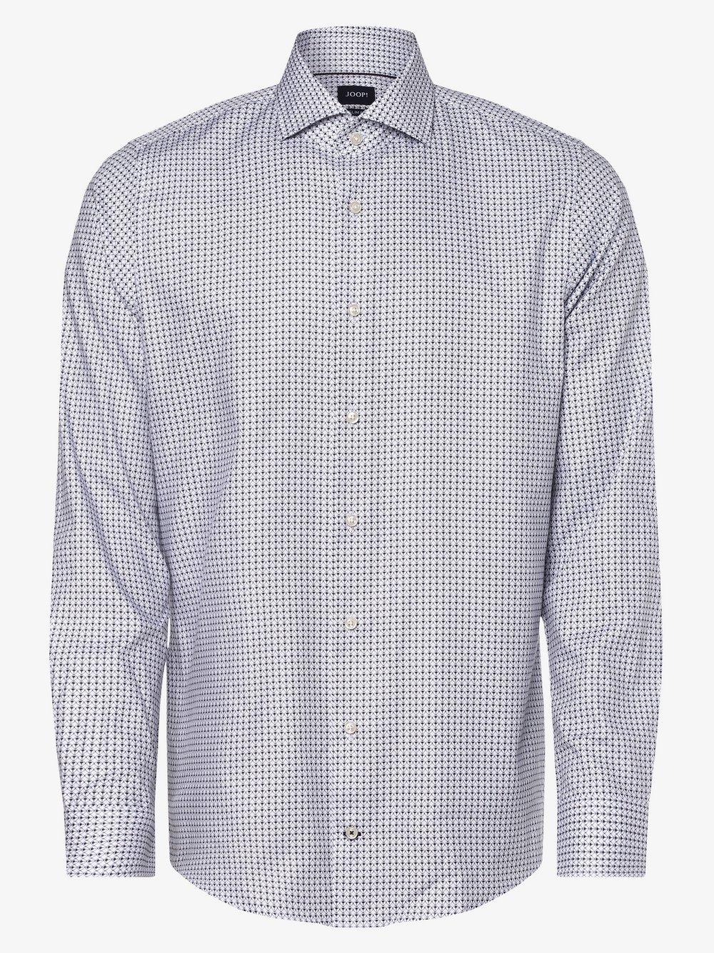 Joop - Koszula męska – Panko, niebieski