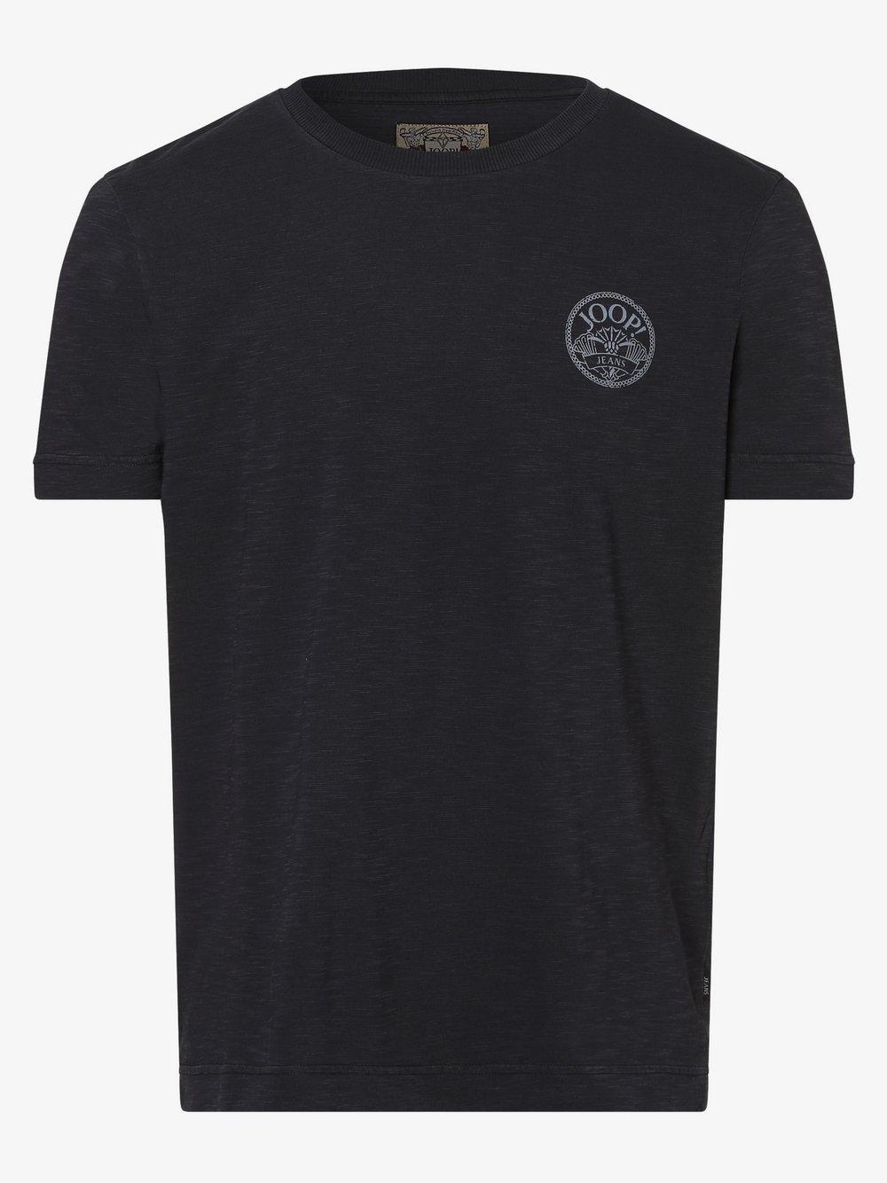Joop - T-shirt męski – Cohen, niebieski