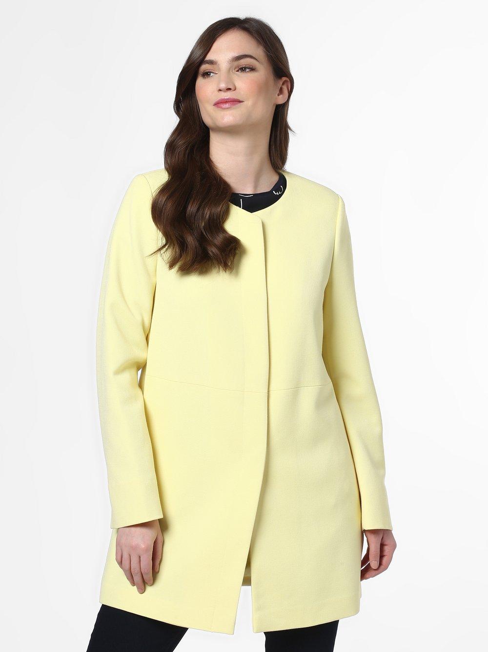 Esprit Collection - Kurtka damska, żółty