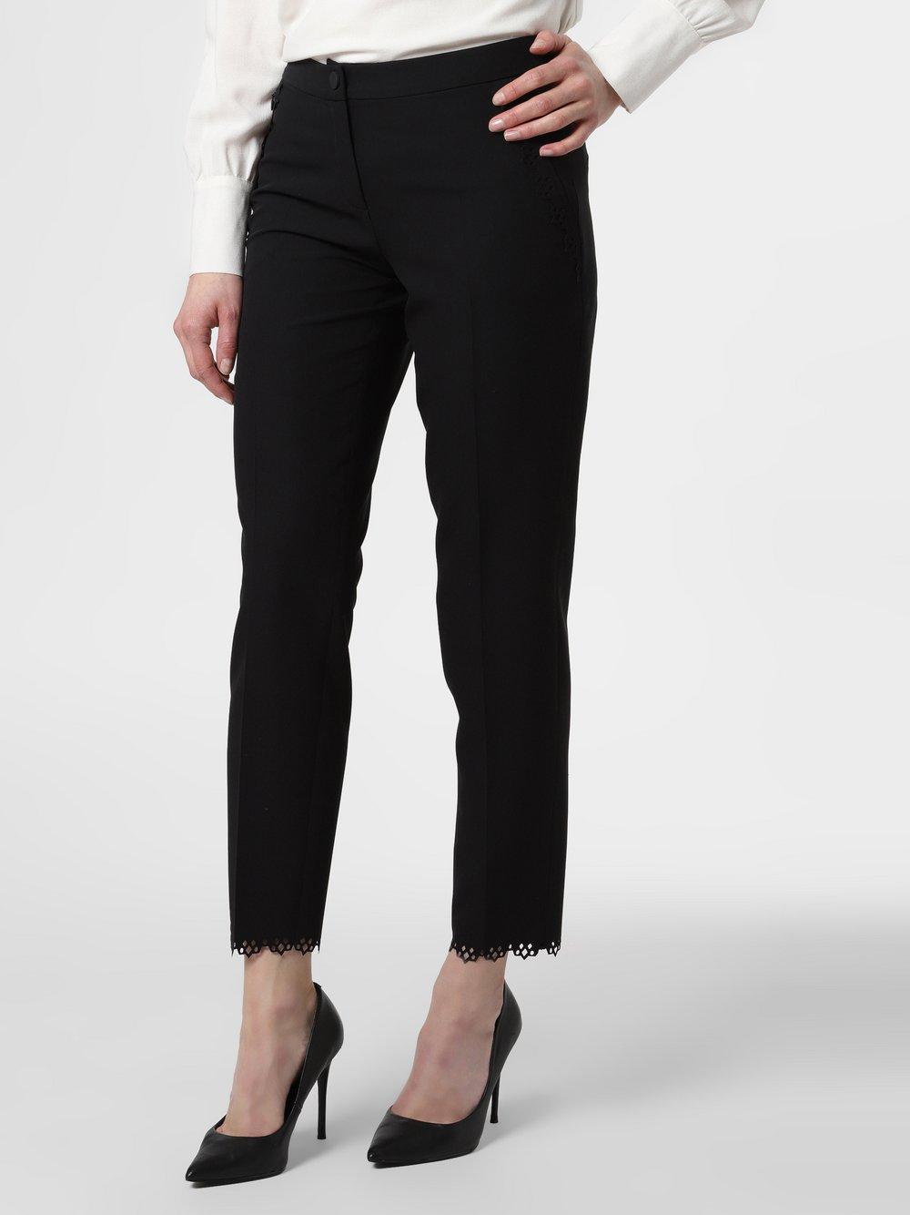 Rosner - Spodnie damskie – Alisa, czarny