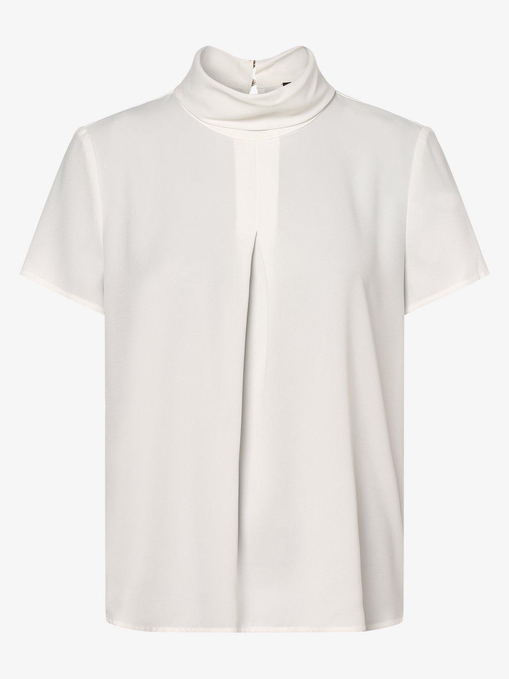 Esprit Collection – Bluzka damska, beżowy Van Graaf 463754-0002