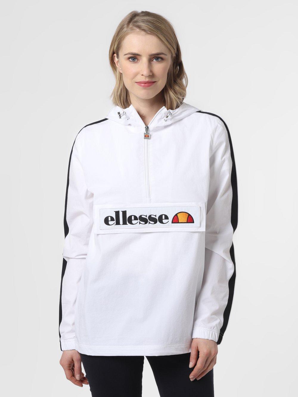 ellesse - Kurtka damska – Tonvilli, biały