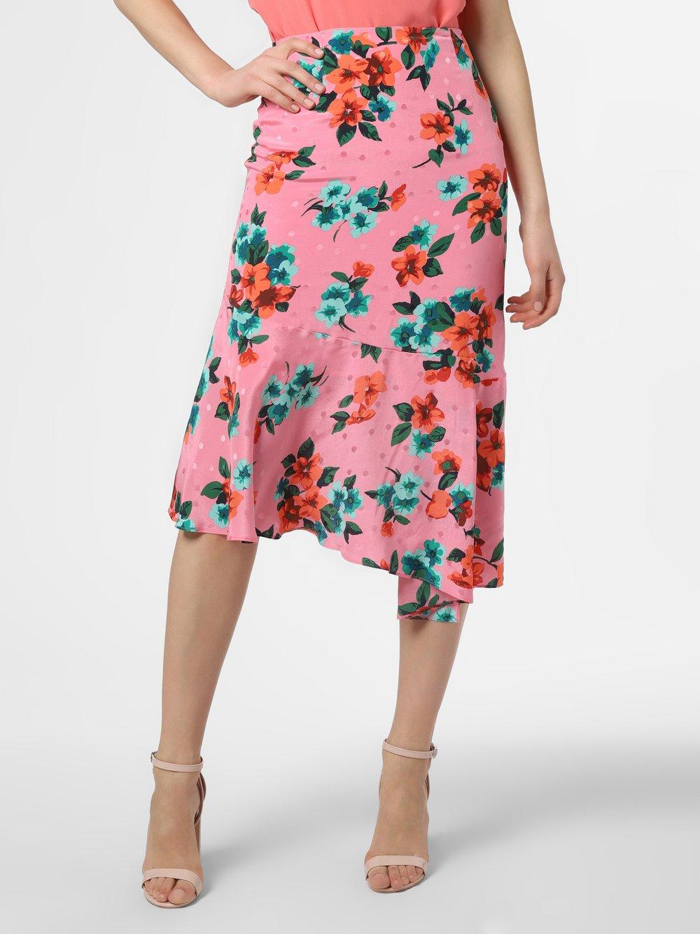 Essentiel Antwerp - Spódnica damska – Varno, różowy