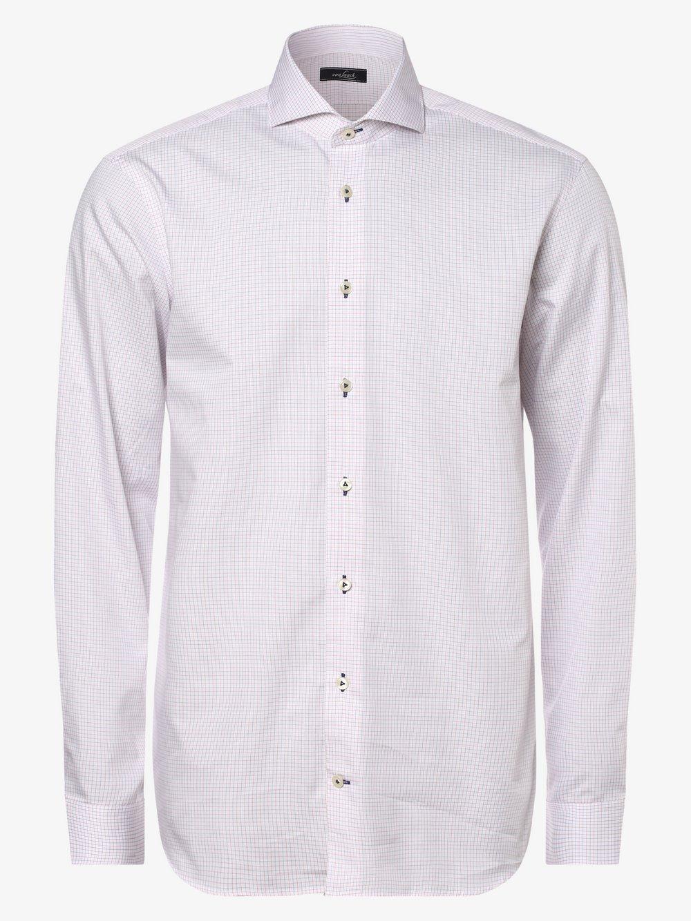 Van Laack – Koszula męska, biały Van Graaf 464605-0001