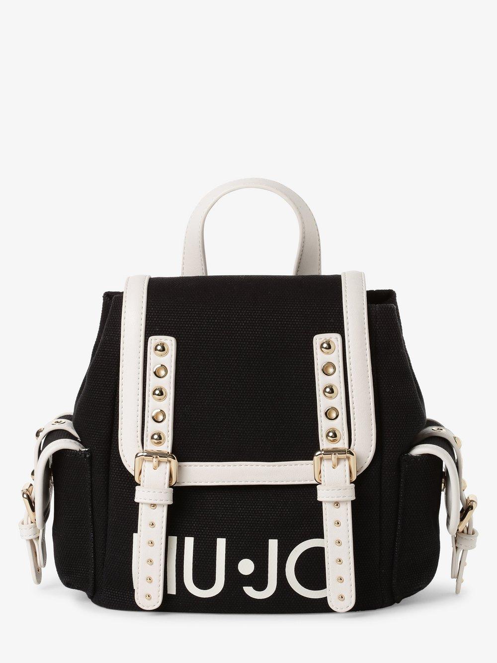 Liu Jo Collection - Plecak damski, czarny