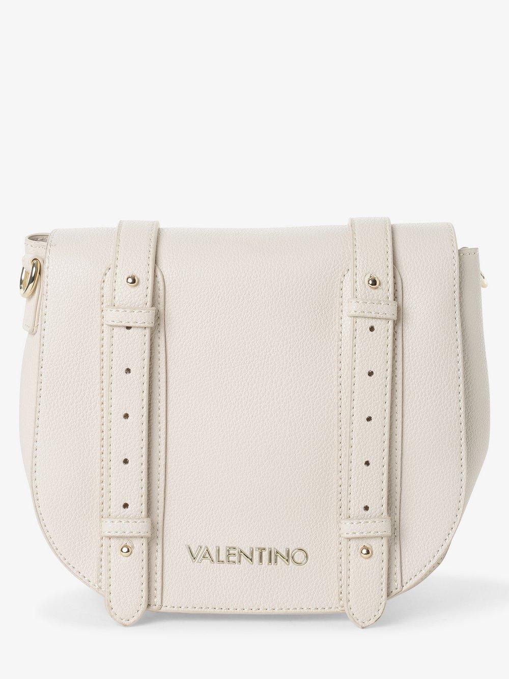 VALENTINO HANDBAGS – Damska torebka na ramię – Alma, beżowy Van Graaf 465332-0001-00000