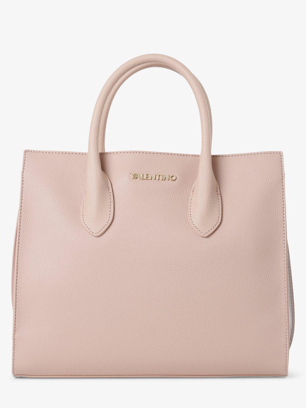 VALENTINO HANDBAGS - Torebka damska z torebką wewnętrzną, różowy Valentino Handbags