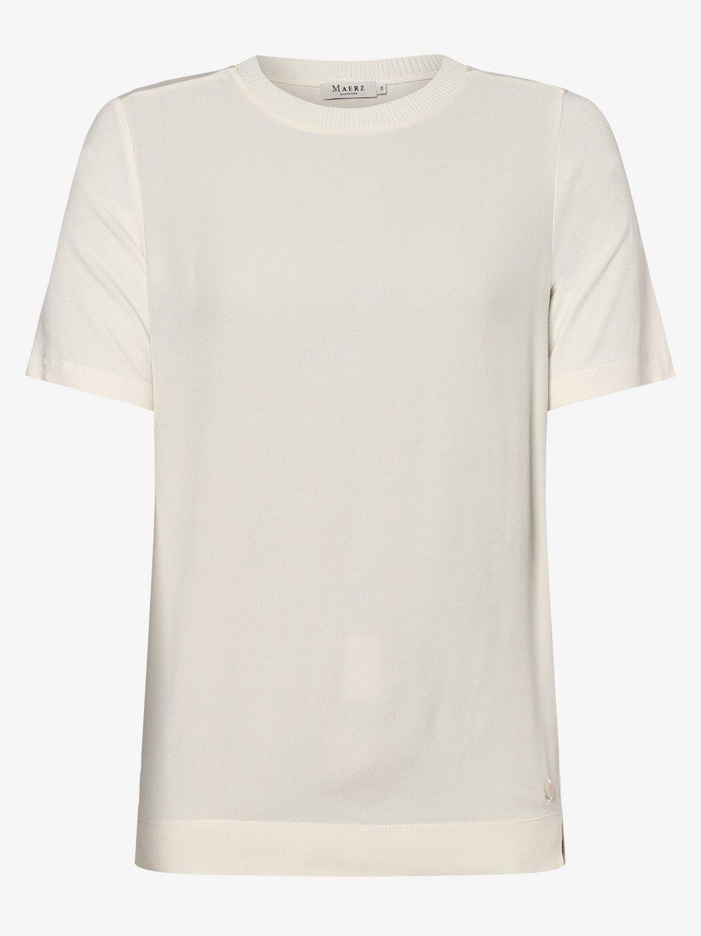März – Koszulka damska, beżowy Van Graaf 465440-0003