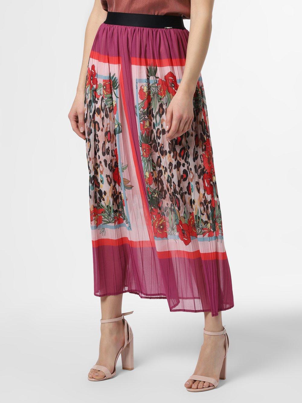 Liu Jo Collection – Spódnica damska, różowy Van Graaf 466242-0001