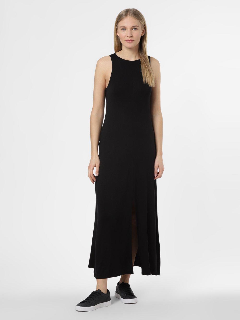 Noisy May - Sukienka damska – Kira, czarny