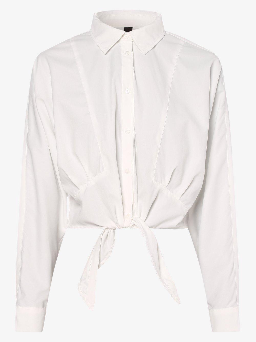 Y.A.S – Bluzka damska – Yasnava, biały Van Graaf 469197-0001