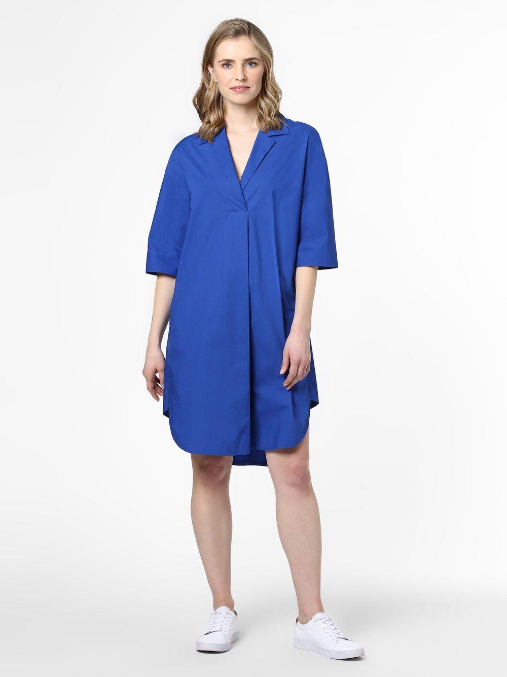 IPURI - Sukienka damska, niebieski