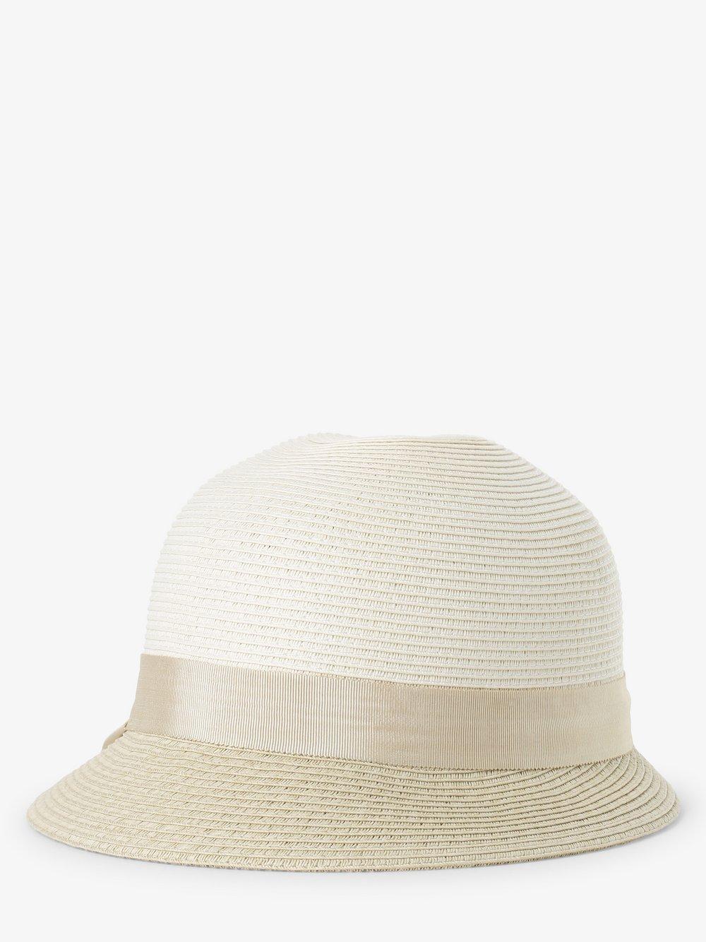 Loevenich – Kapelusz damski, biały Van Graaf 469322-0001