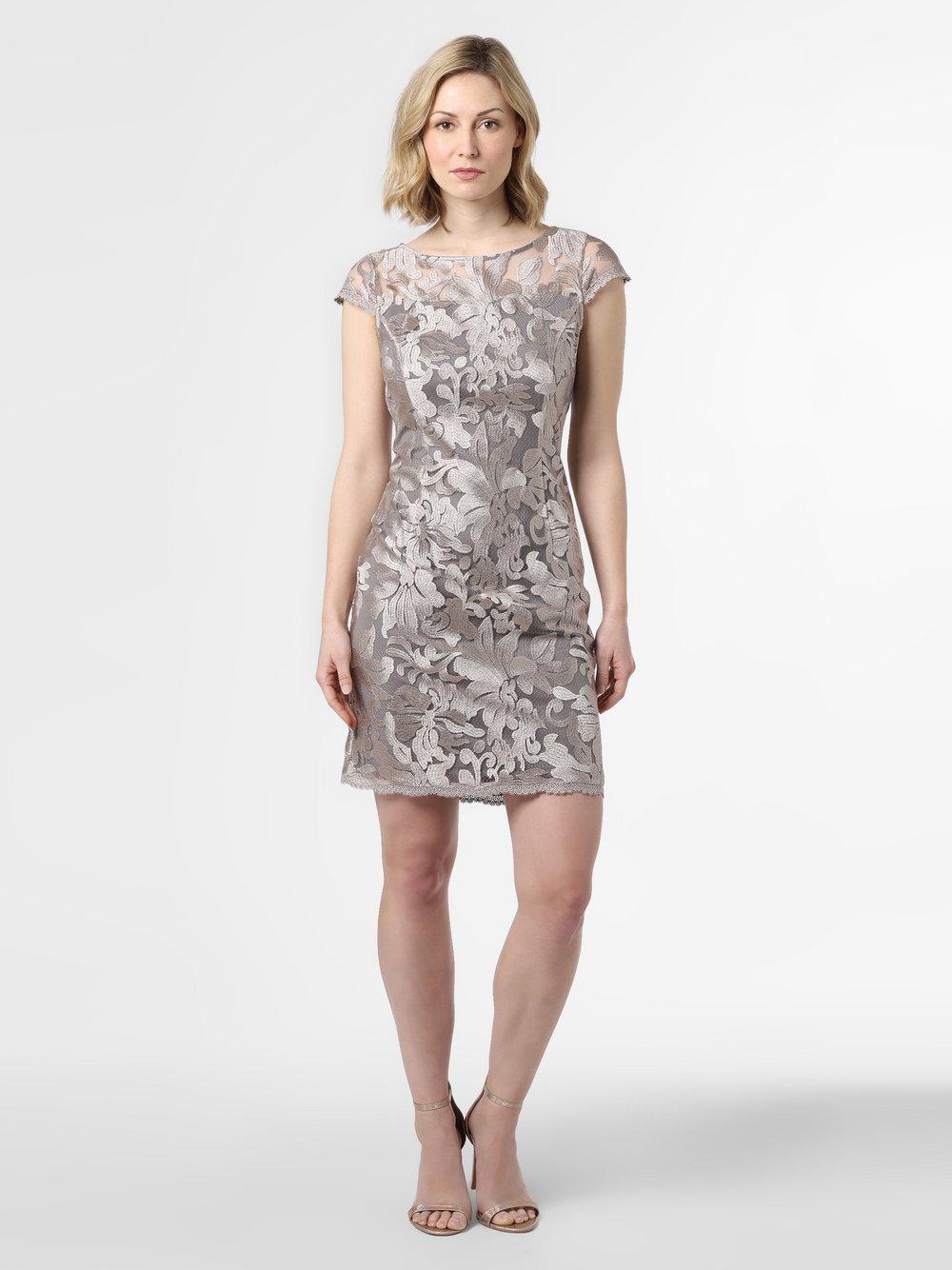 Apriori - Sukienka damska, beżowy