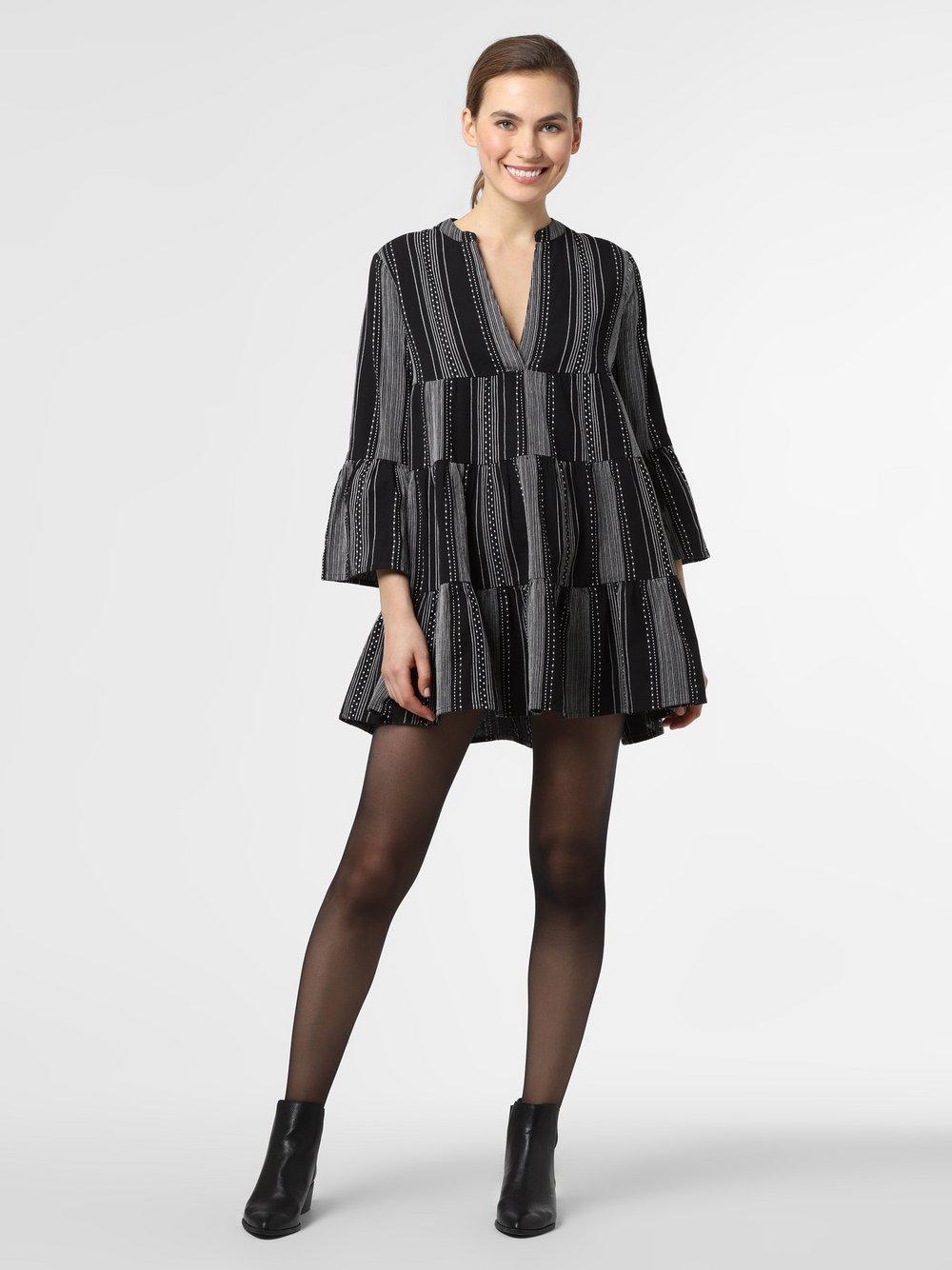 ONLY - Sukienka damska – Onlgry Athena, czarny