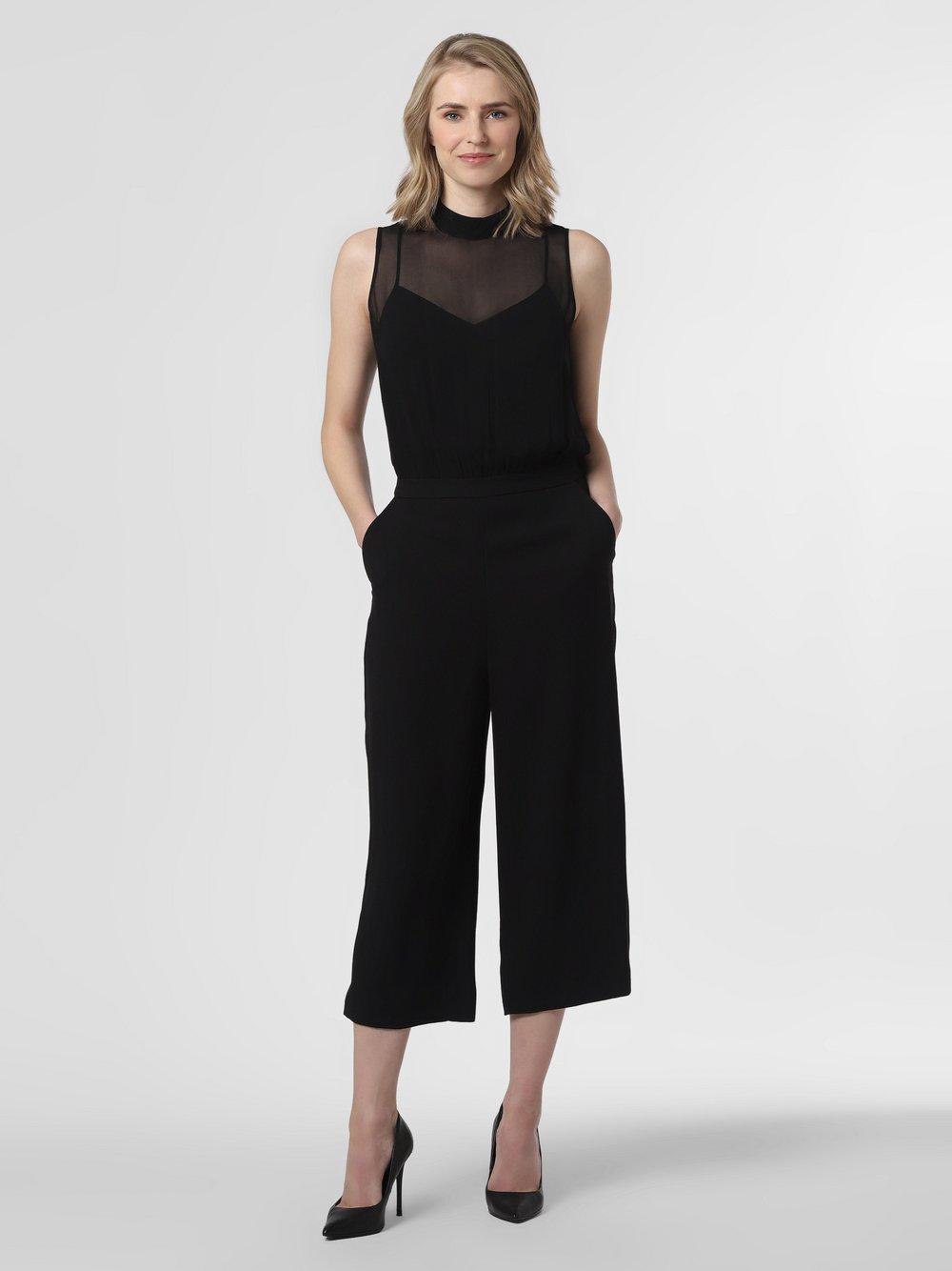 Esprit Collection – Kombinezon damski, czarny Van Graaf 469979-0001-00400