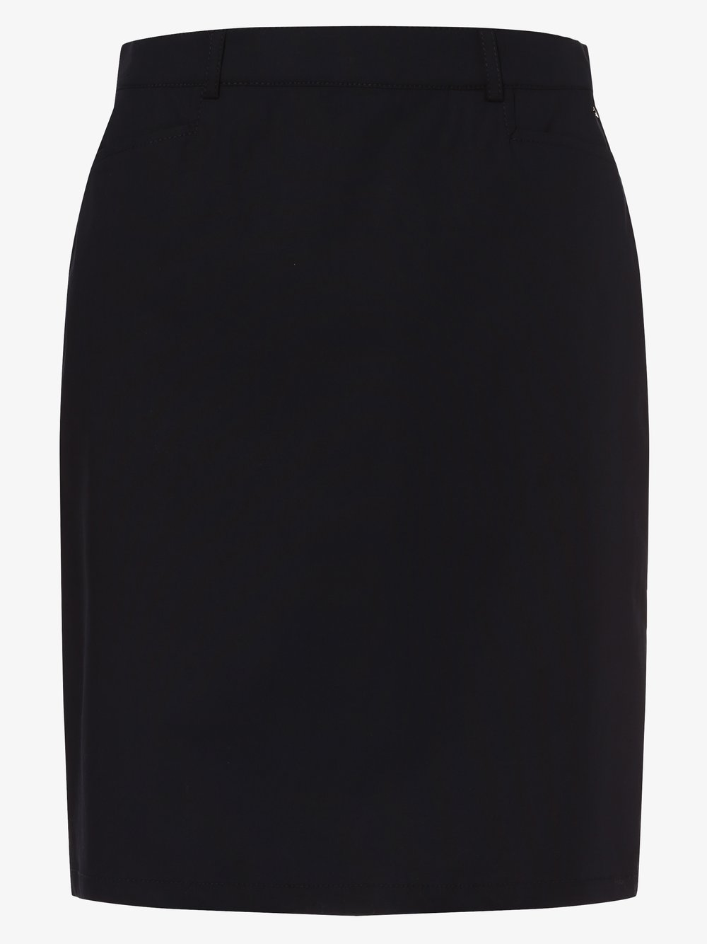 Apriori - Spódnica damska, niebieski