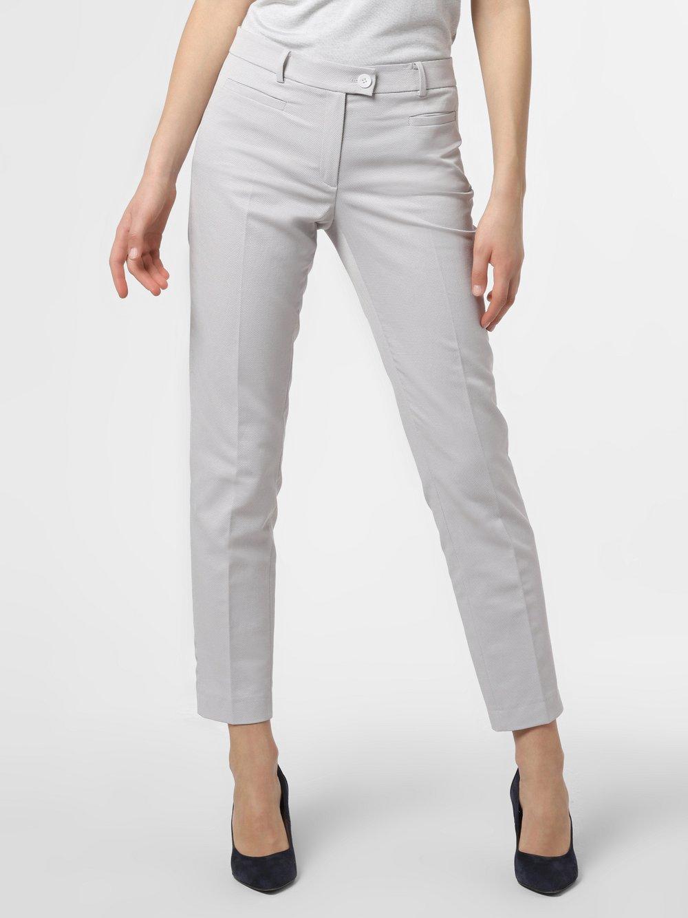 More & More - Spodnie damskie – Hedy, beżowy