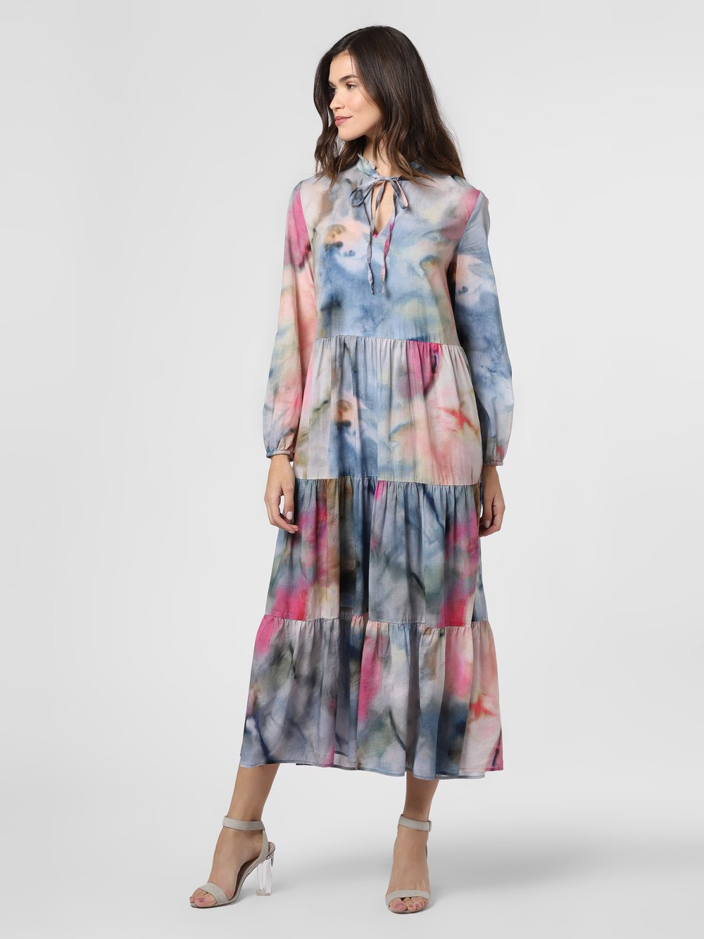 Marc O'Polo Denim – Sukienka damska, różowy Van Graaf 474354-0001-09900