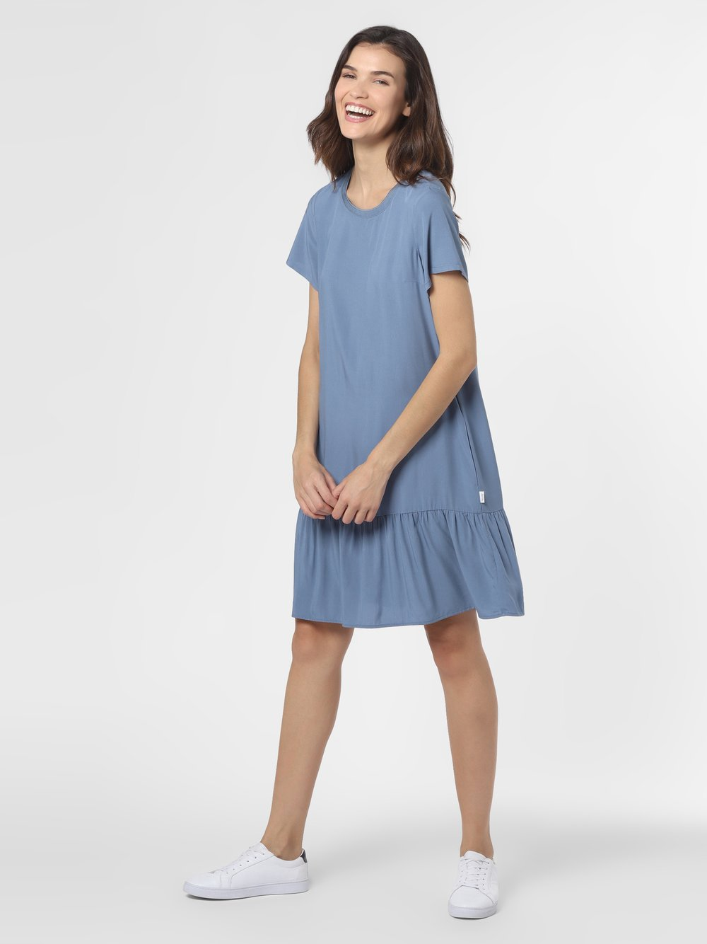 Marc O'Polo Denim – Sukienka damska, niebieski Van Graaf 474355-0001-09900