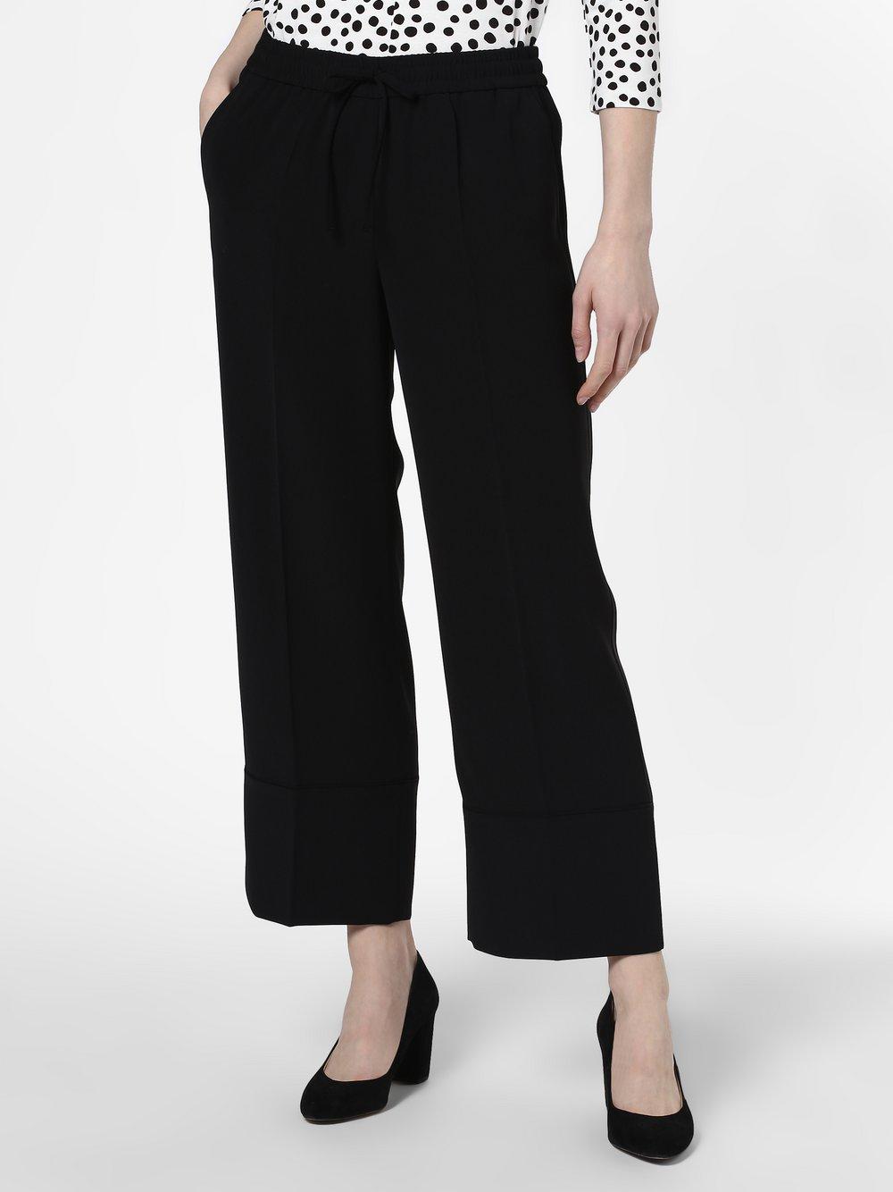 Someday - Spodnie damskie – Chulala, czarny