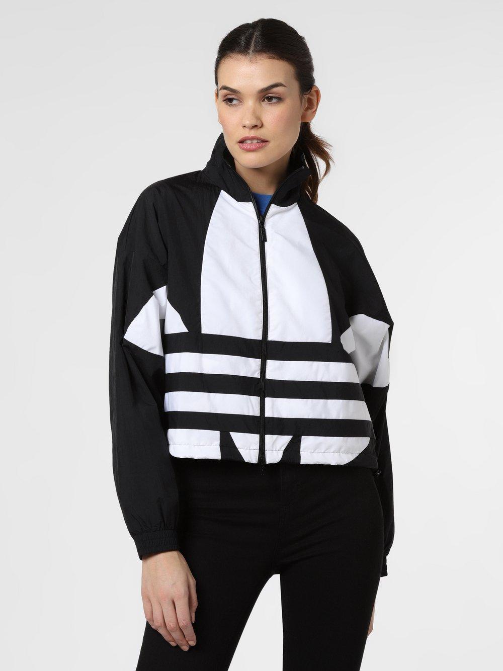 adidas Originals - Kurtka damska, czarny