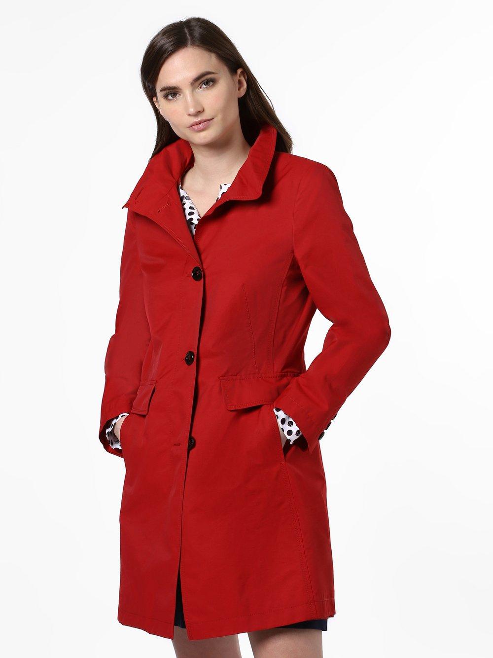 Gil Bret - Płaszcz damski, czerwony