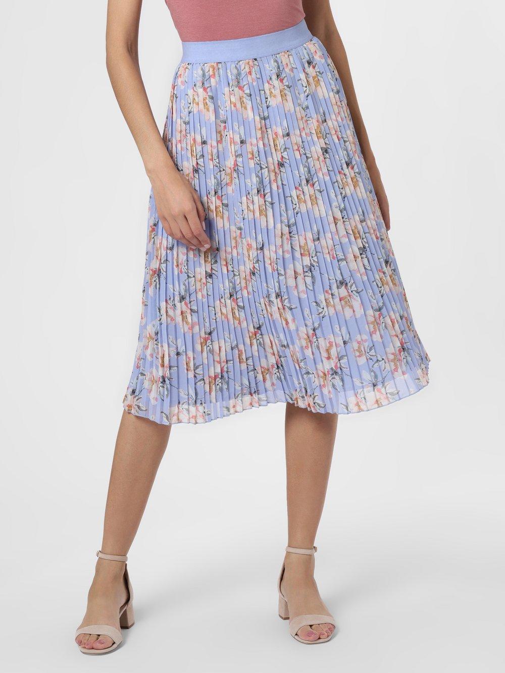 NA-KD – Spódnica damska, niebieski Van Graaf 475668-0001-00360