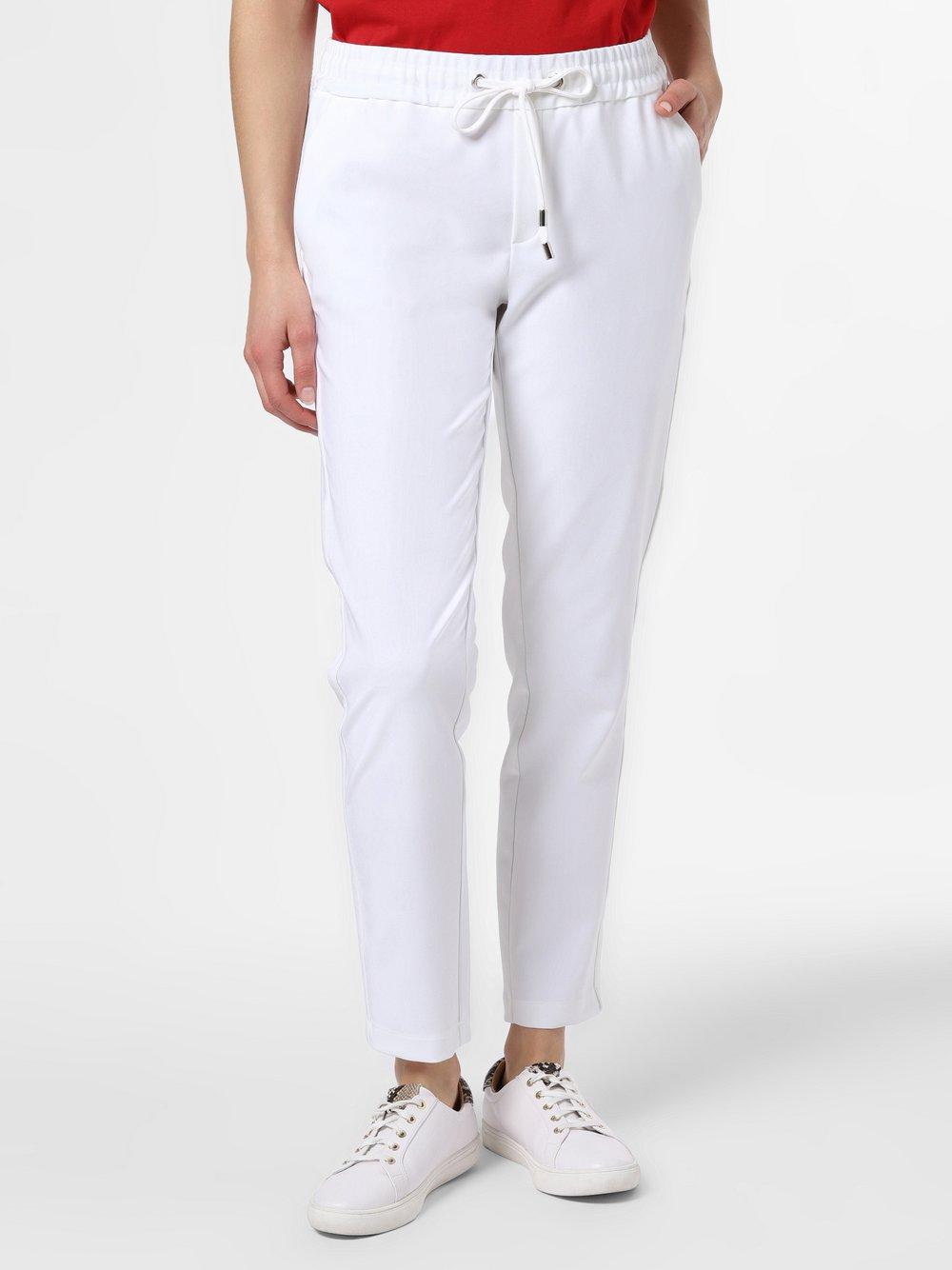 VG – Spodnie damskie, beżowy Van Graaf 475842-0003-00420