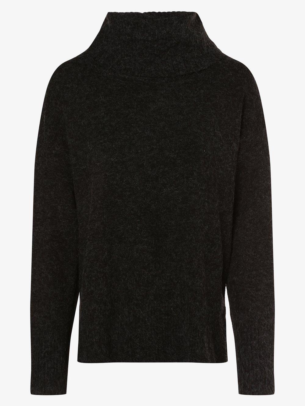 Vero Moda - Sweter damski – VMDoffy, czarny