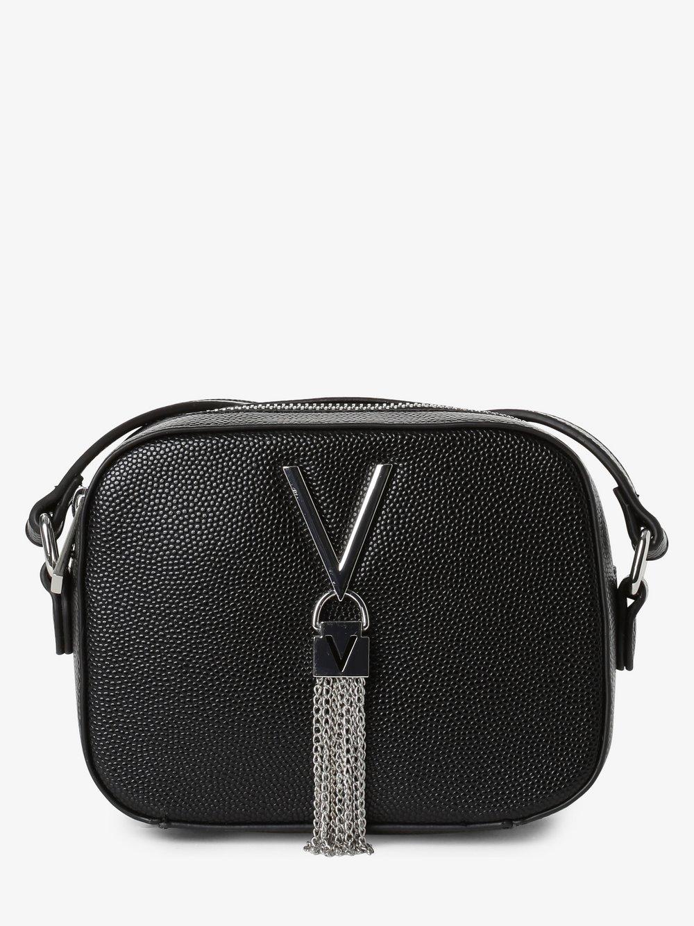 VALENTINO HANDBAGS – Damska torba na ramię – Divina, czarny Van Graaf 476483-0001-00000