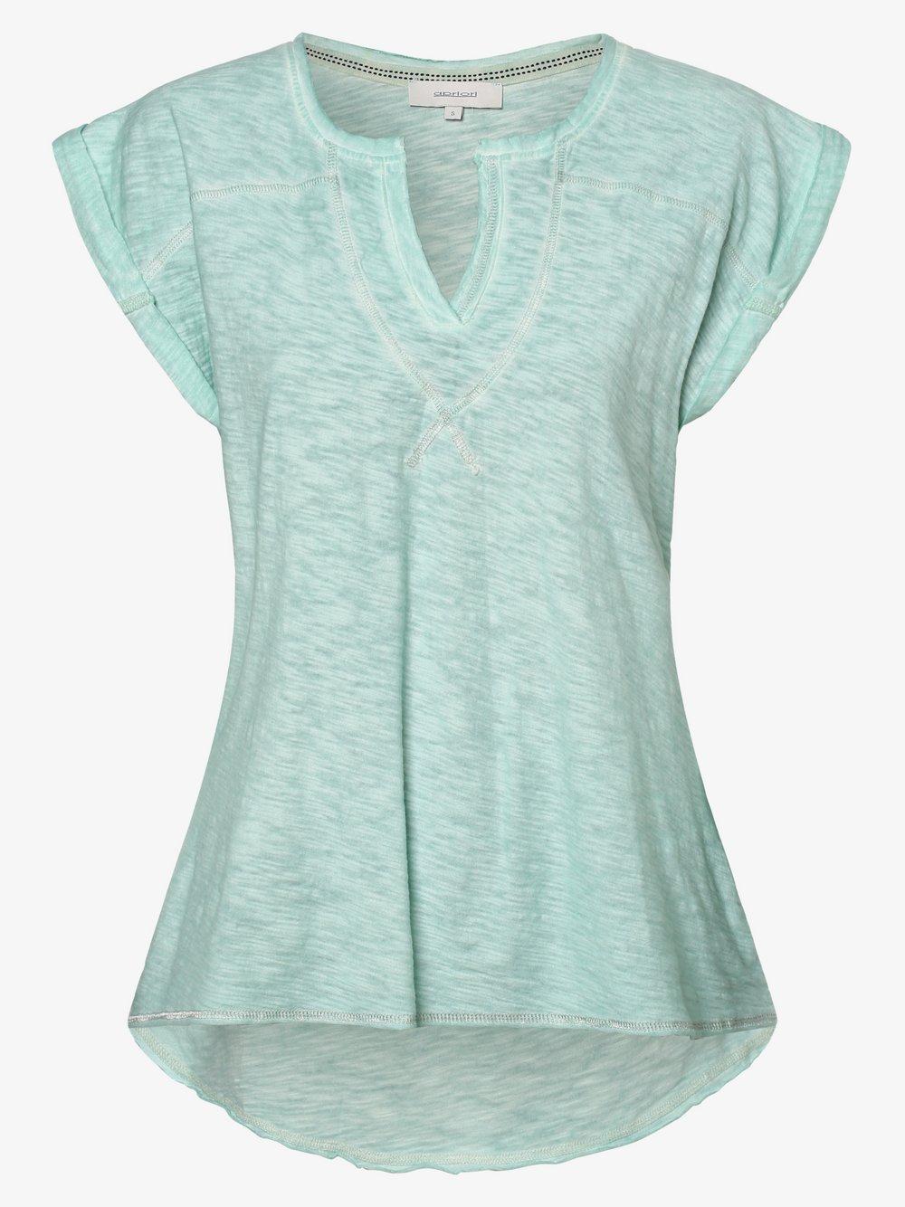 Apriori - T-shirt damski, zielony
