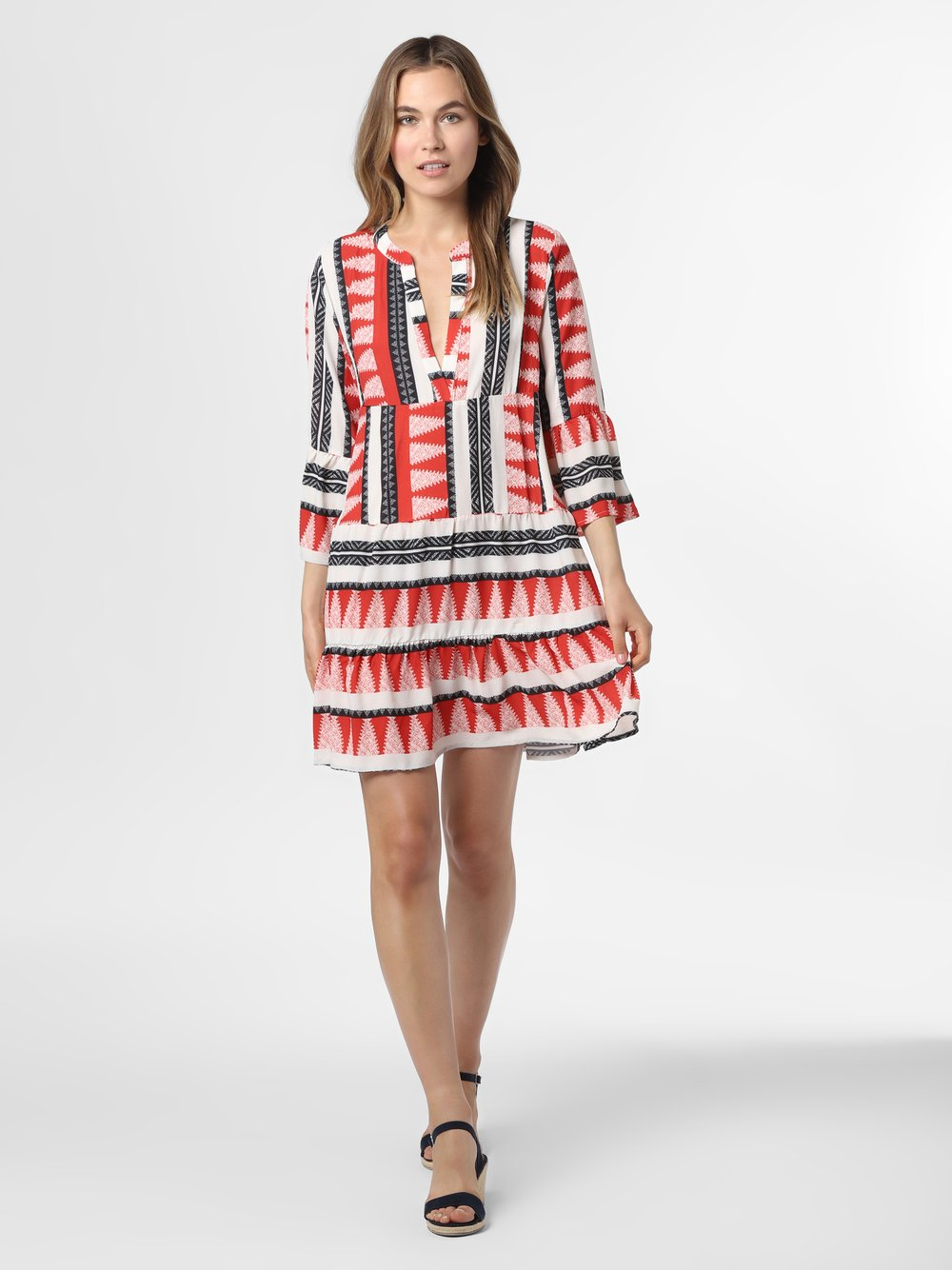 Aygill's - Sukienka damska, biały