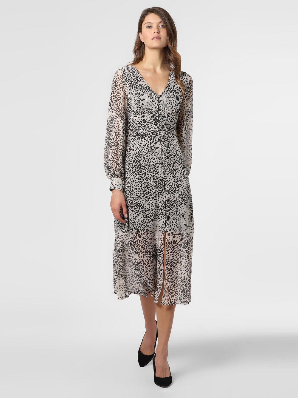 Liu Jo Collection - Sukienka damska, czarny