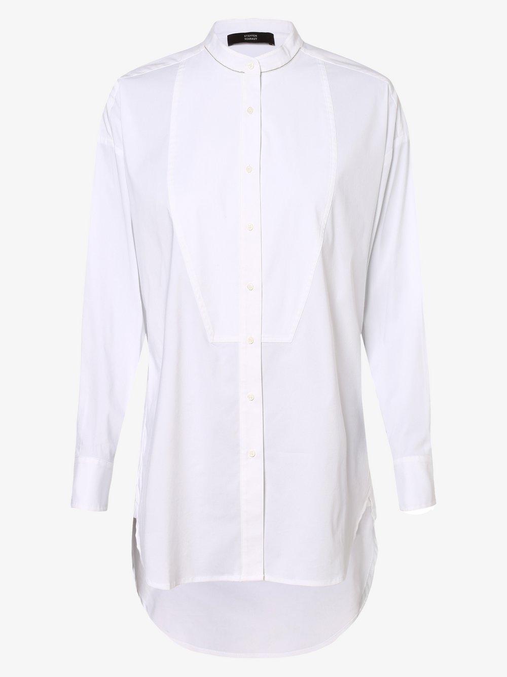 STEFFEN SCHRAUT – Bluzka damska, biały Van Graaf 479479-0001-00420
