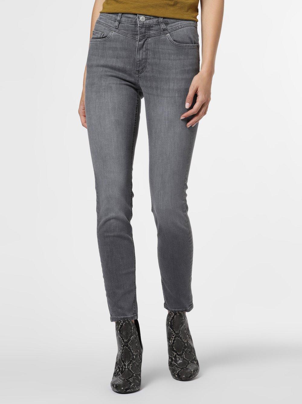 Esprit Casual - Spodnie damskie, szary