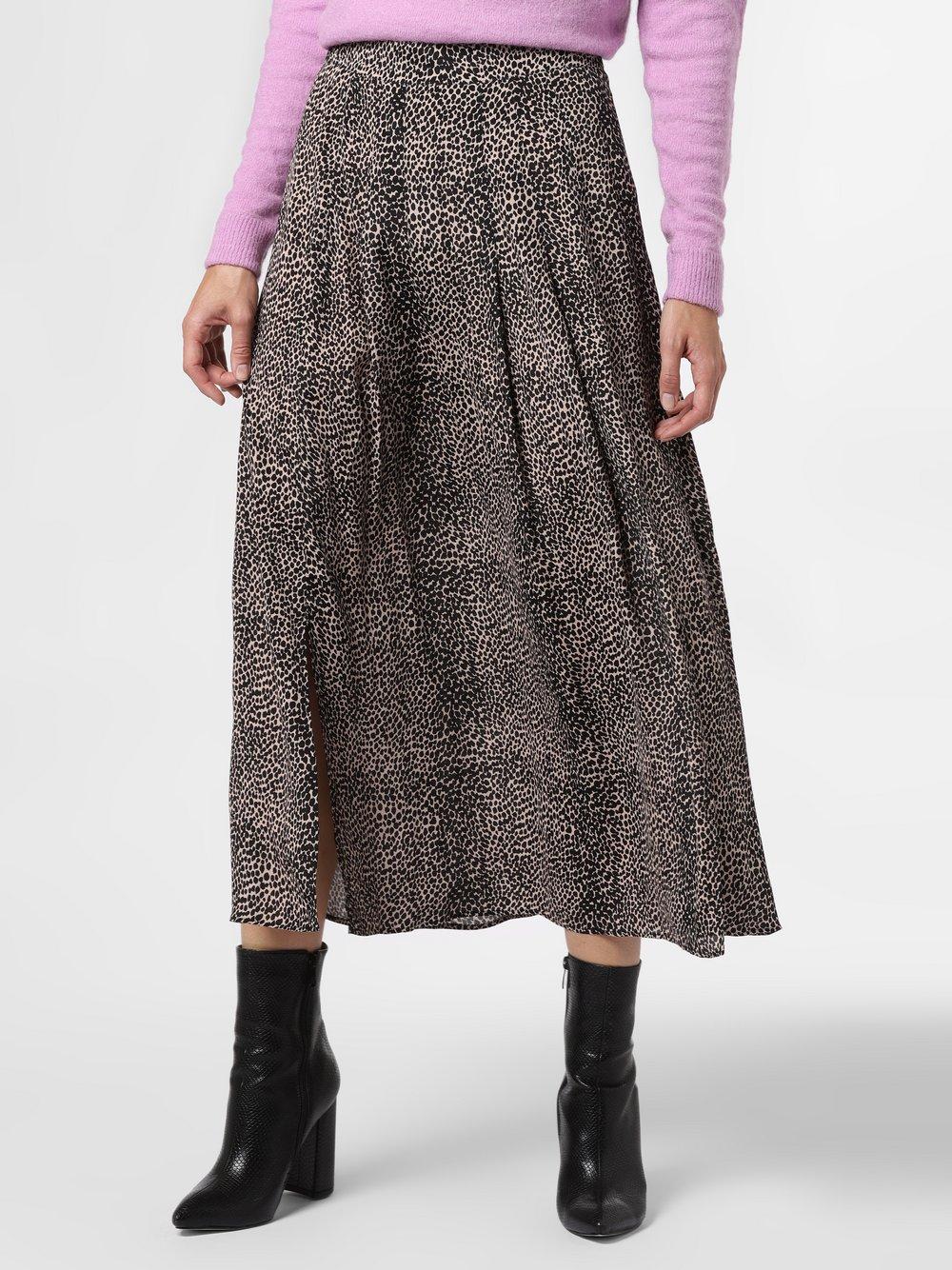 SET – Spódnica damska, beżowy Van Graaf 479712-0001-00400
