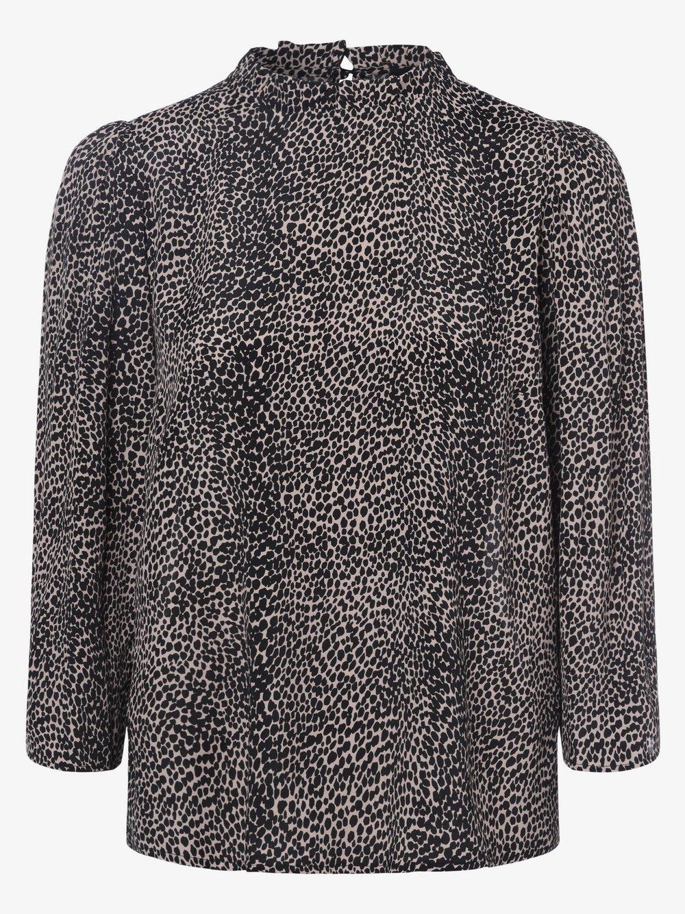 SET – Bluzka damska, beżowy Van Graaf 479727-0001-00360