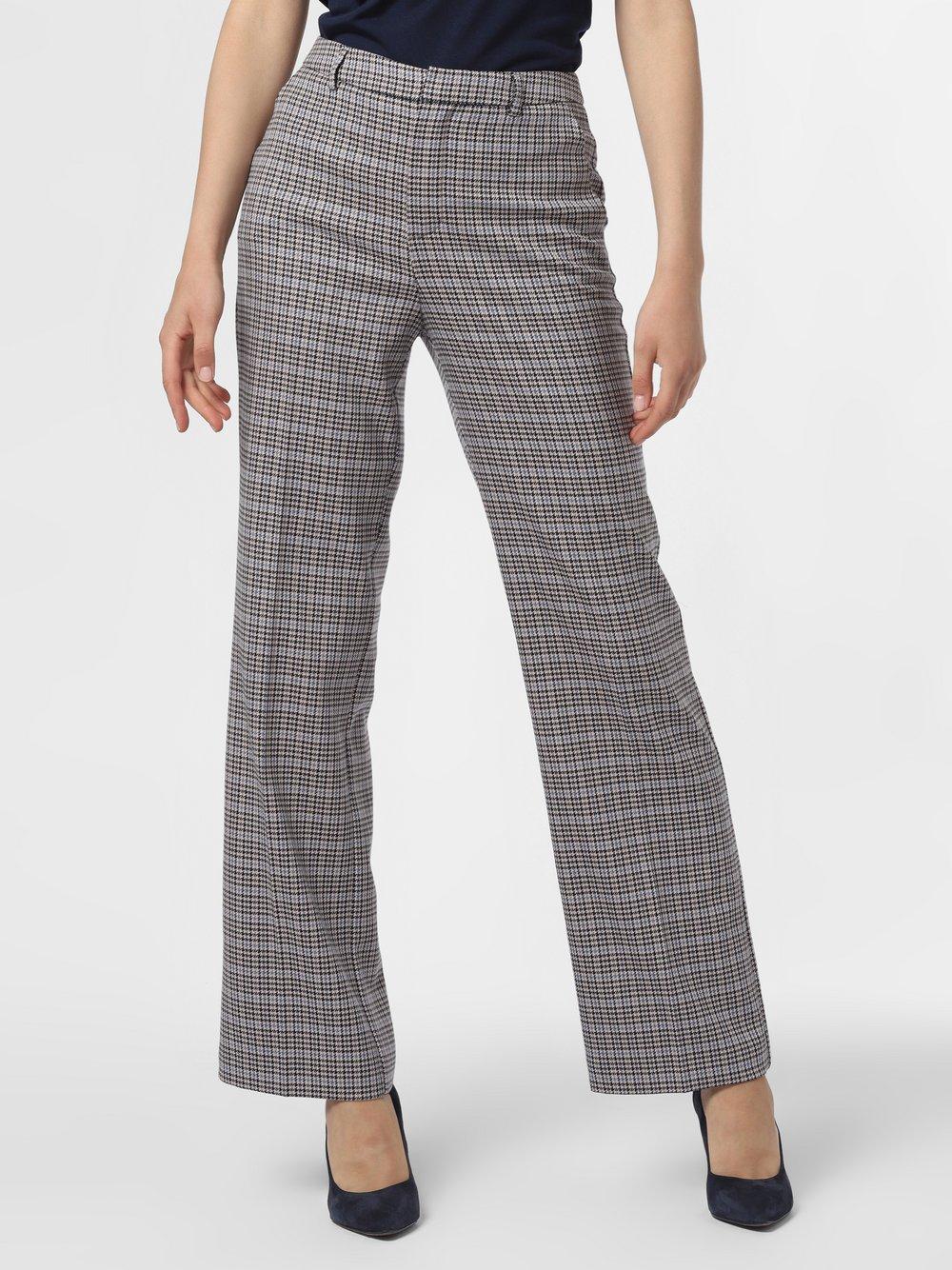 Apriori - Spodnie damskie, beżowy