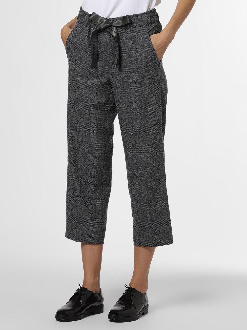 Cambio - Spodnie damskie – Colette, szary