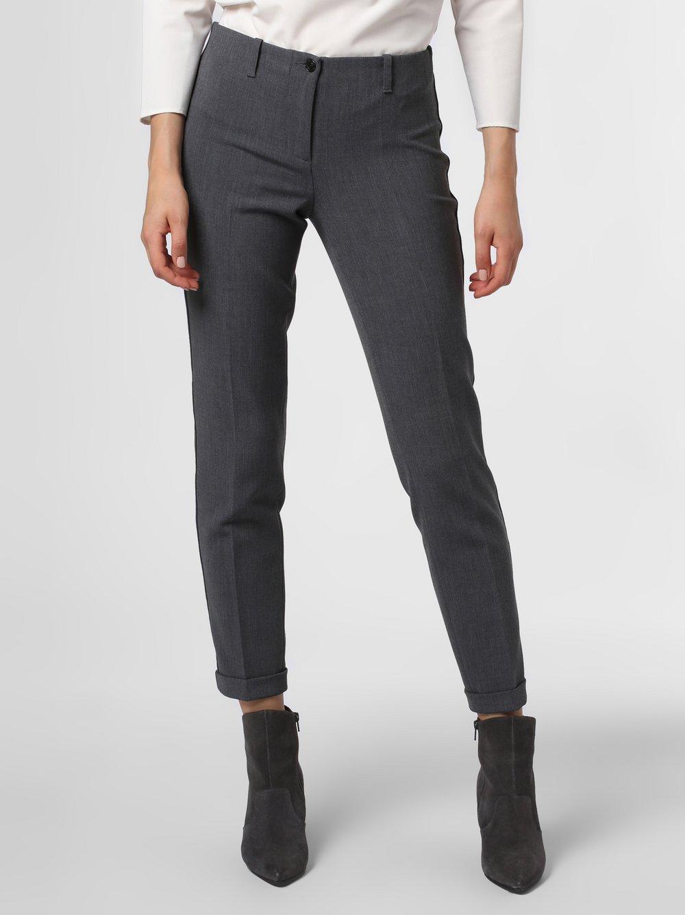 Cambio - Spodnie damskie – Ros, szary