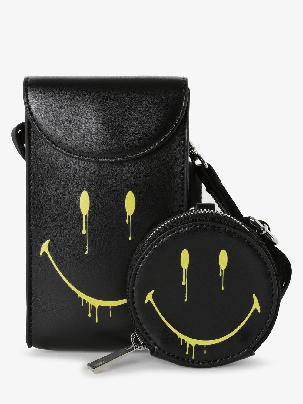 STEFFEN SCHRAUT – Damska torebka na ramię, różowy Van Graaf 483017-0001-00000