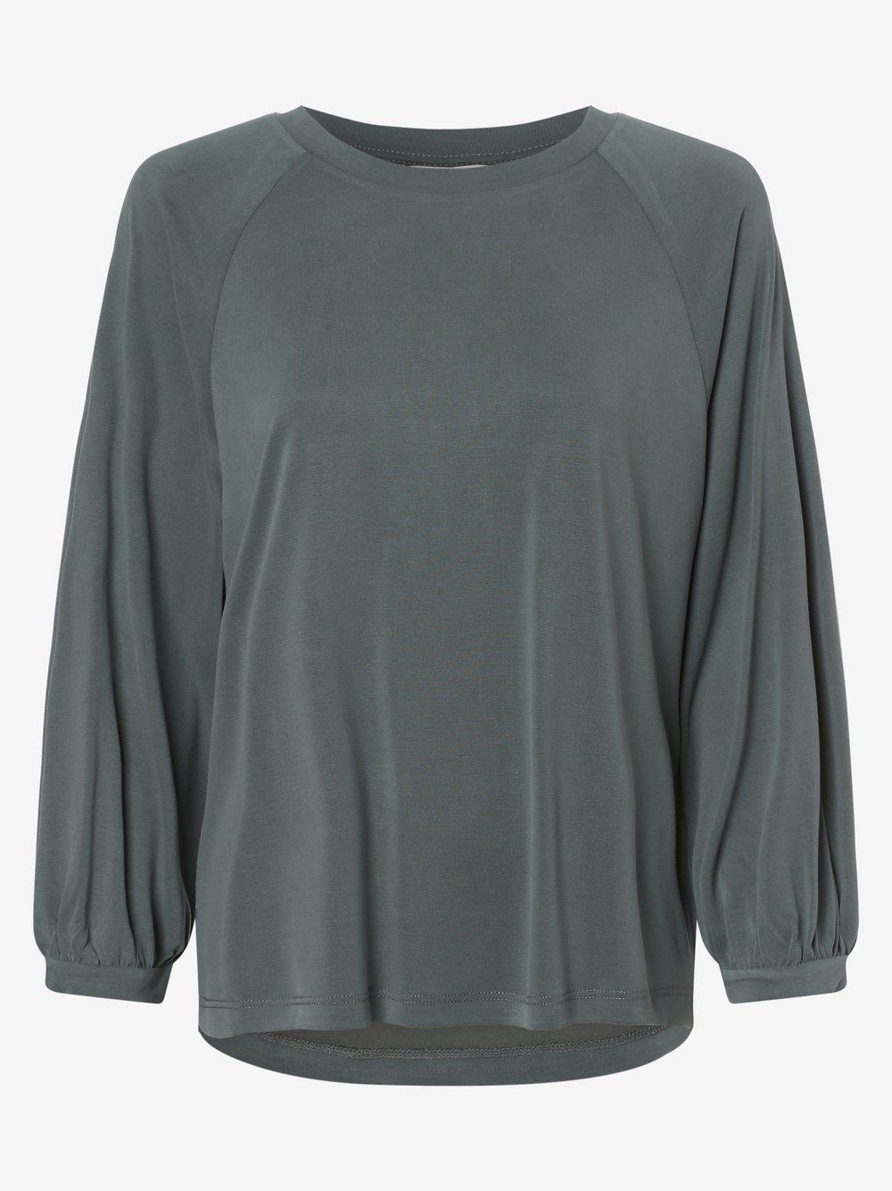 mbyM – Koszulka damska – Kilja, zielony Van Graaf 484640-0002-09930