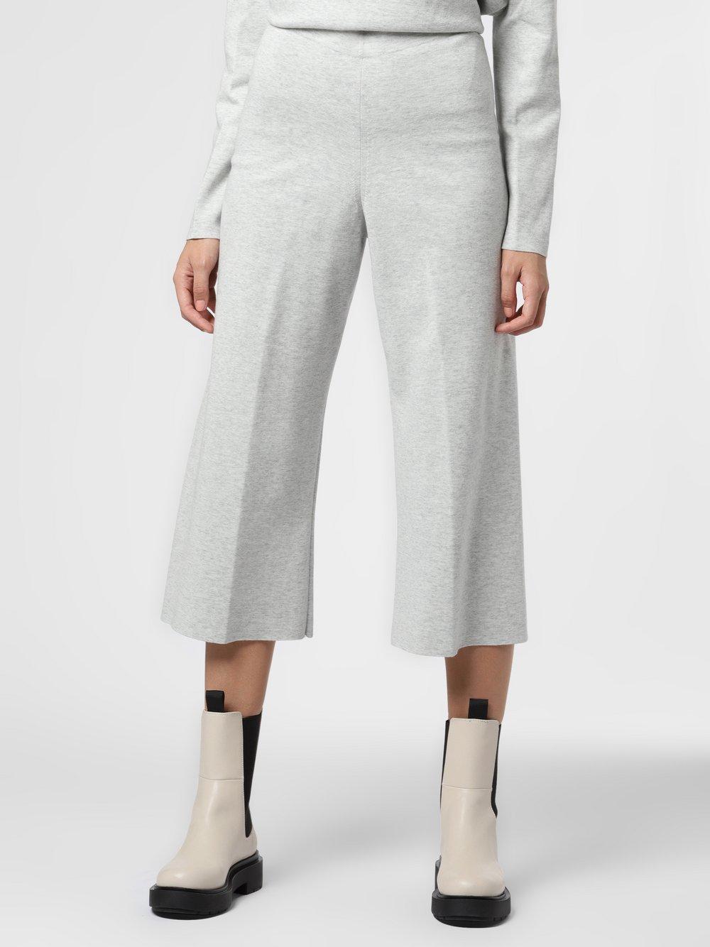 Drykorn - Spodnie damskie – Spook, szary