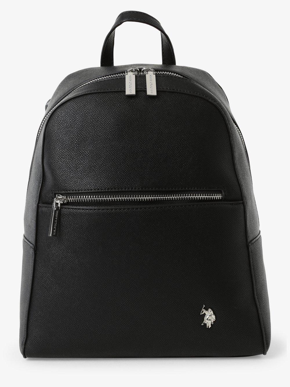 U.S. Polo Assn. – Plecak damski – Jones, czarny Van Graaf 485258-0001-00000