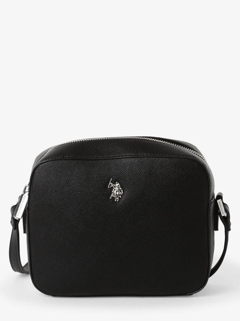 U.S. Polo Assn. – Damska torebka na ramię – Jones, czarny Van Graaf 485260-0001-00000